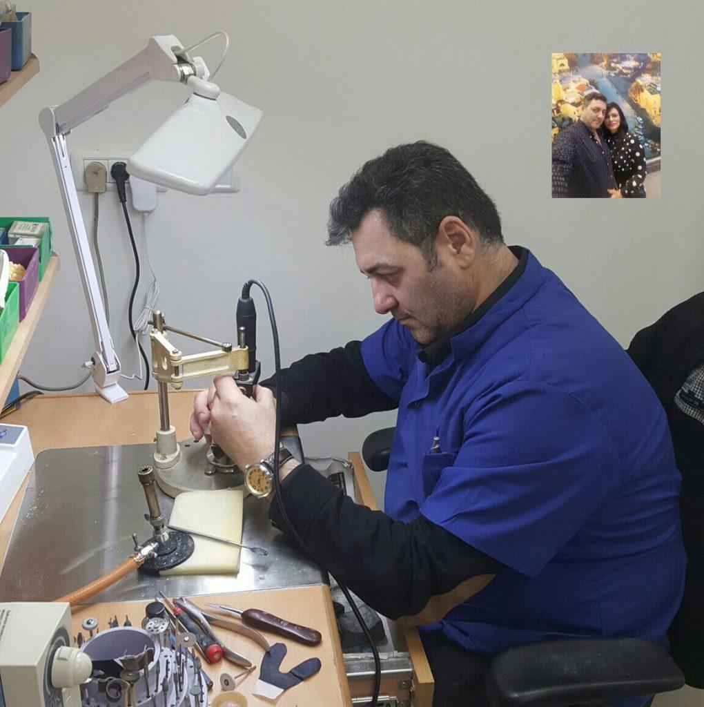 משה אליק טכנאי שיניים